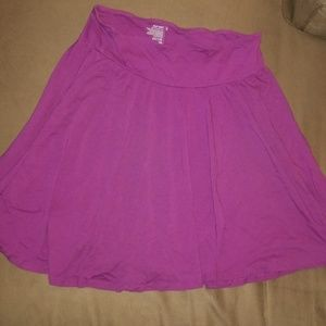 Old Navy cute light weight skirt